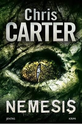 Nemesis Chris Carter 9788742601549