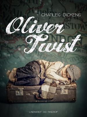 Oliver Twist Charles Dickens 9788711506073