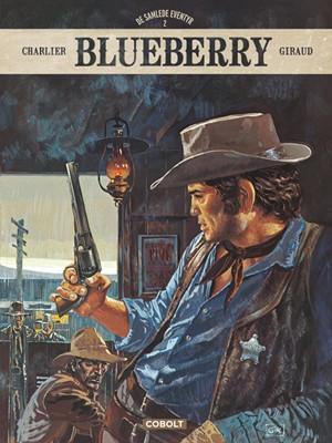 Blueberry – De samlede eventyr 2 Jean-Michel Charlier 9788770857574