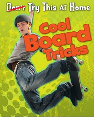 Cool Board Tricks Ellen Labrecque 9781406251005