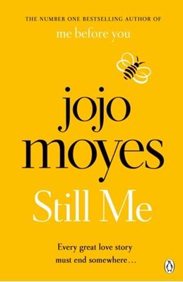 Still Me Jojo Moyes 9781405924207