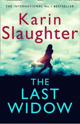 The Last Widow Karin Slaughter 9780008303396