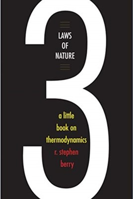 Three Laws of Nature R. Stephen Berry 9780300238785