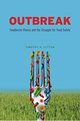 Outbreak Timothy D Lytton 9780226611686