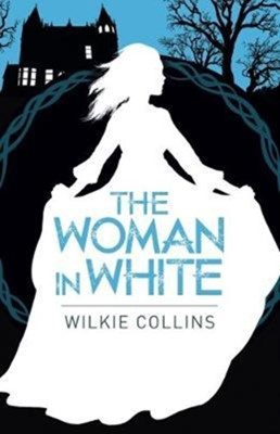 The Woman in White Wilkie Collins 9781788280570