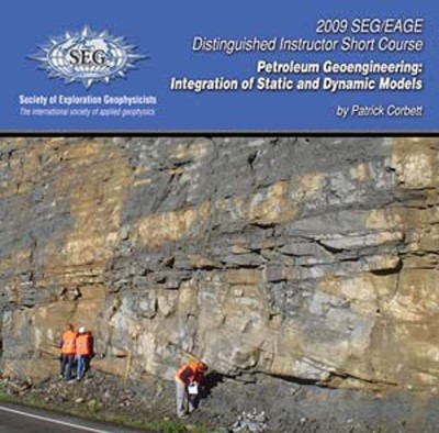 Petroleum Geoengineering Patrick Corbett 9781560802143