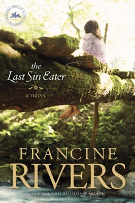 Last Sin Eater, The Francine Rivers 9781414370668