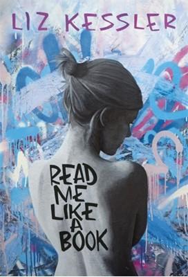 Read Me Like A Book Liz Kessler 9781780622095