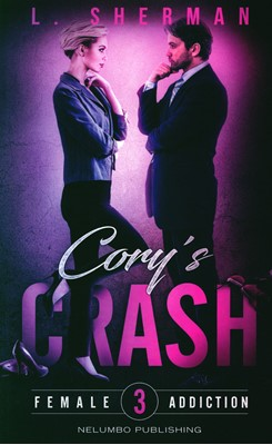 Cory's Crash L. Sherman 9788793767416