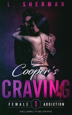 Cooper's Craving L. Sherman 9788793767454