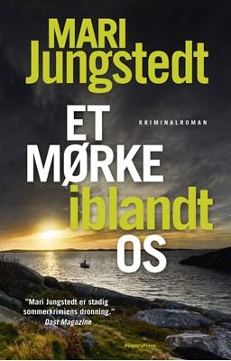Et mørke iblandt os Mari Jungstedt 9788770364744
