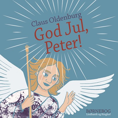 God jul, Peter! Claus Oldenburg 9788726194777