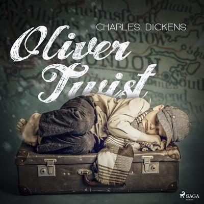 Oliver Twist Charles Dickens 9788726265828
