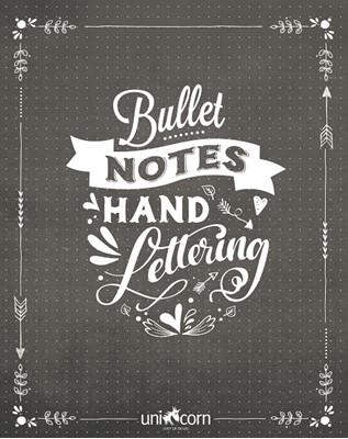 Bullet Notes  5713516000246