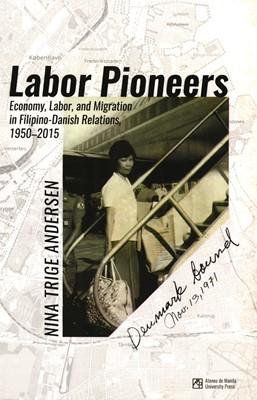 Labor Pioneers Nina Trige Andersen 9788797149508