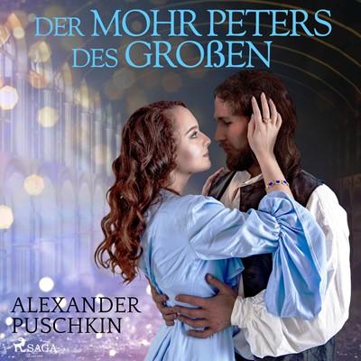 Der Mohr Peters des Großen Alexander Puschkin 9788711839157