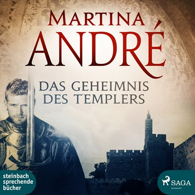 Das Geheimnis des Templers Martina André 9783836811040