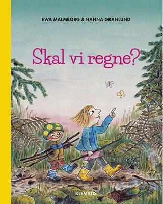 Skal vi regne? Ewa Malmborg 9788771393927