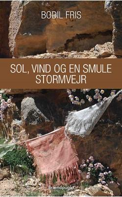 Sol, vind og en smule stormvejr Bodil Fris 9788793835139
