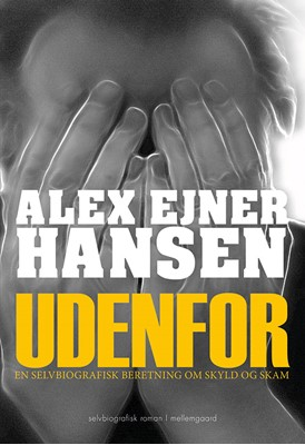 Udenfor Alex Ejner Hansen 9788772184302