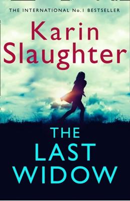 The Last Widow Karin Slaughter 9780008303389
