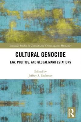 Cultural Genocide  9780815380078