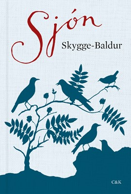 Skygge-Baldur Sjón 9788740059250
