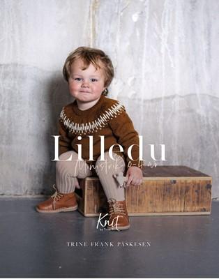 Lilledu Trine Frank Påskesen 9788797141304