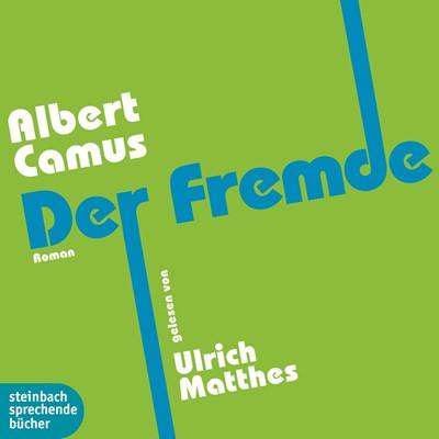 Der Fremde Albert Camus 9783869749297