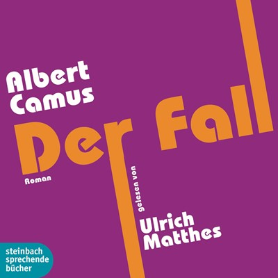 Der Fall Albert Camus 9783869749303