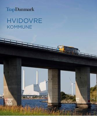 Trap Danmark: Hvidovre Kommune Trap Danmark 9788771810868