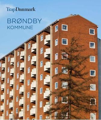 Trap Danmark: Brøndby Kommune Trap Danmark 9788771810851