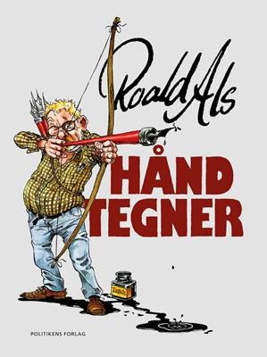 Håndtegner Roald Als 9788740054026