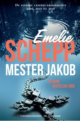 Mester Jakob Emelie Schepp 9788740038453