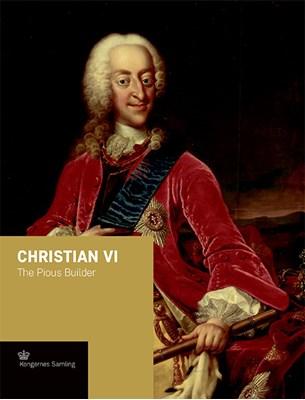Christian VI - engelsk udgave Jens Busck 9788772170367