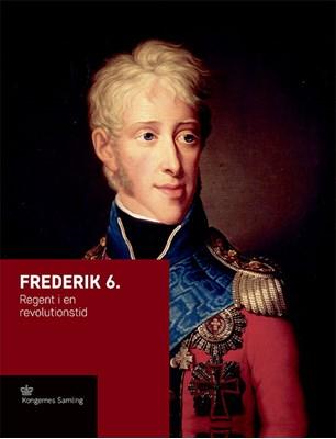 Frederik 6. Jens Busck 9788772170473