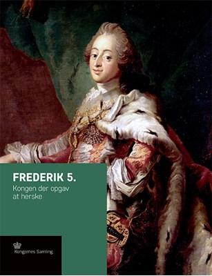Frederik 5. Jens Busck 9788772170398