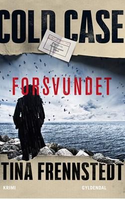 Forsvundet Tina Frennstedt 9788702286243