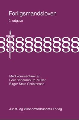 Forligsmandsloven Peer Schaumburg-Müller, Birger Stein Christensen 9788757443554