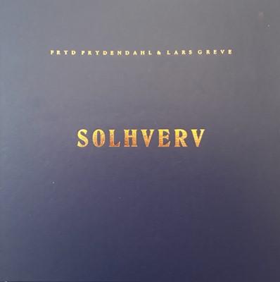 Solhverv Lars Greve, Fryd Frydendahl 9788797037690