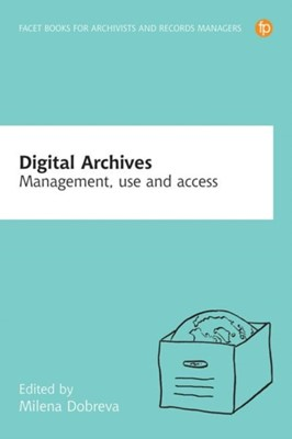 Digital Archives  9781856049344