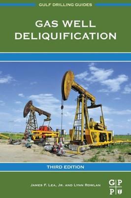 Gas Well Deliquification Lynn (Engineer Rowlan, Jr. Lea 9780128158975