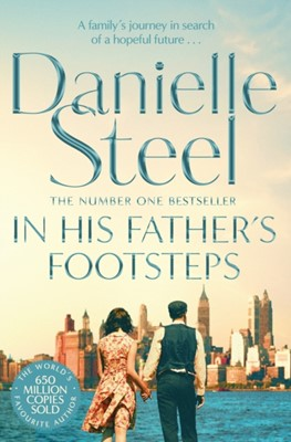 In His Father's Footsteps Danielle Steel 9781509877591