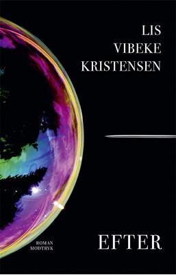 Efter Lis Vibeke Kristensen 9788770072182