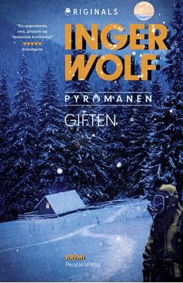 Giften Inger Wolf 9788770364485
