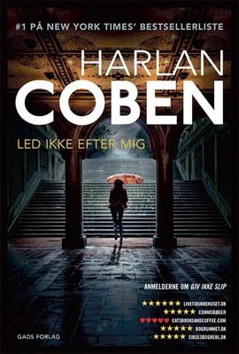Led ikke efter mig Harlan Coben 9788712059165