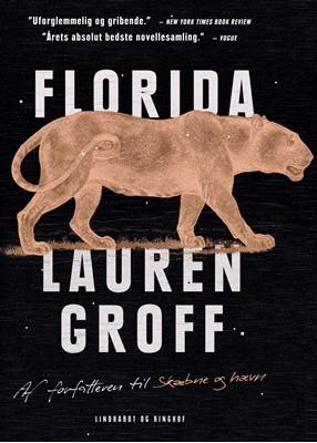 Florida Lauren Groff 9788711914953