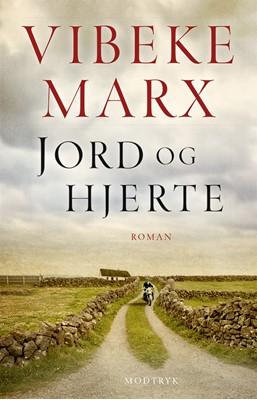 Jord og hjerte Vibeke Marx 9788770072205