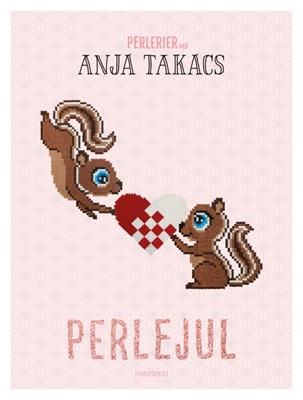 Perlejul Anja Takacs 9788770365765