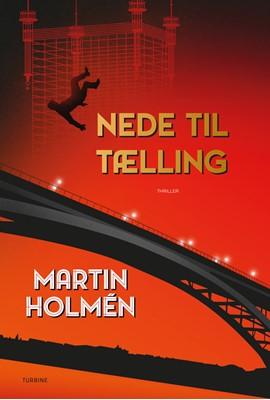 Nede til tælling Martin Holmén 9788740654523
